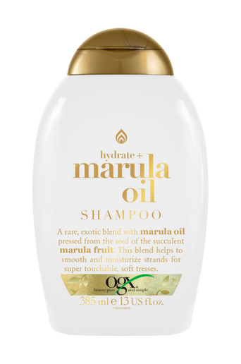 Marula Oil Shampoo 385 ml