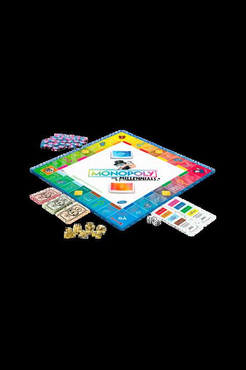 Monopol For Millennials
