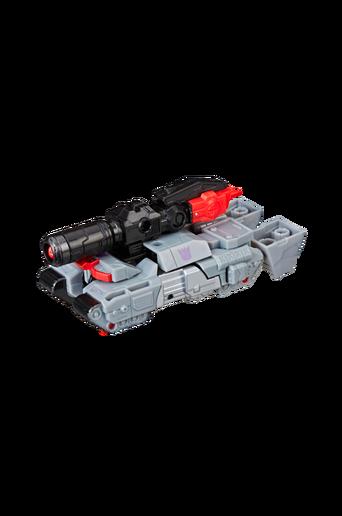 Cyberverse 1 Step Megatron
