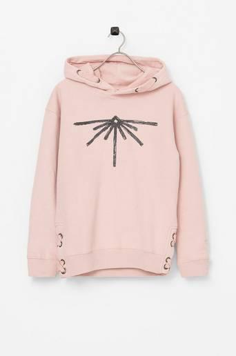 Collegepusero Girls Sweater Hooded