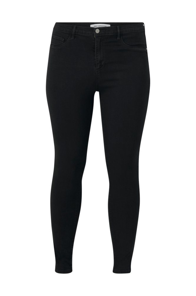 Only Carmakoma Jeans carStorm Push Up Skinny