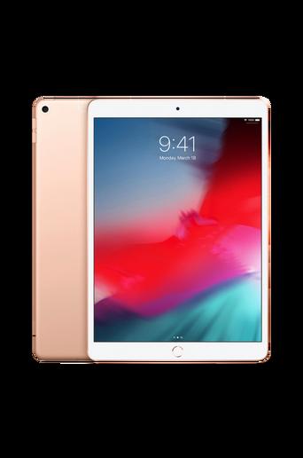 """iPad Air 10,5"""" 64 Gt WiFi/4G Gold"""