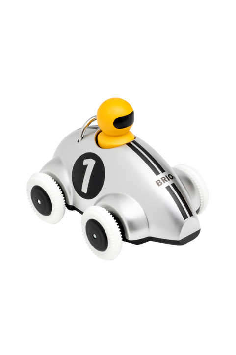 30232 Push & Go Racer Special