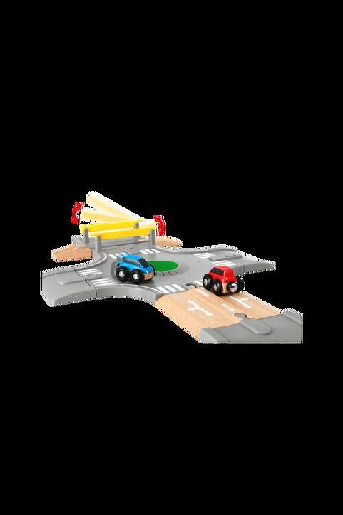 33819 Car Racing Kit