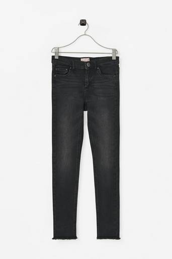 Farkut konBlush Skinny Raw Jeans 1099