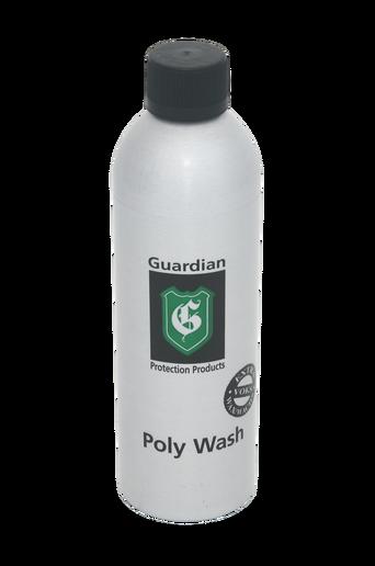 Polyrottingin puhdistusaine