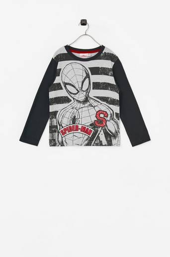 Pusero Spider-Man