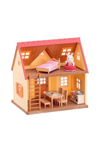 Cosy Cottage Starter Home