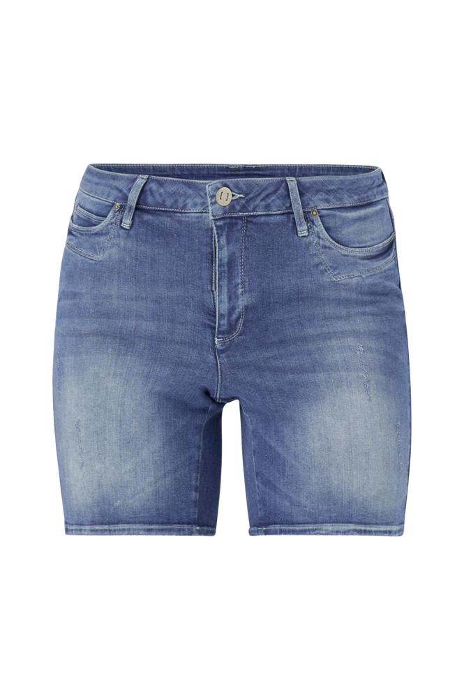 JUNAROSE by VERO MODA Jeans jrFive Slim Madison MB Shorts