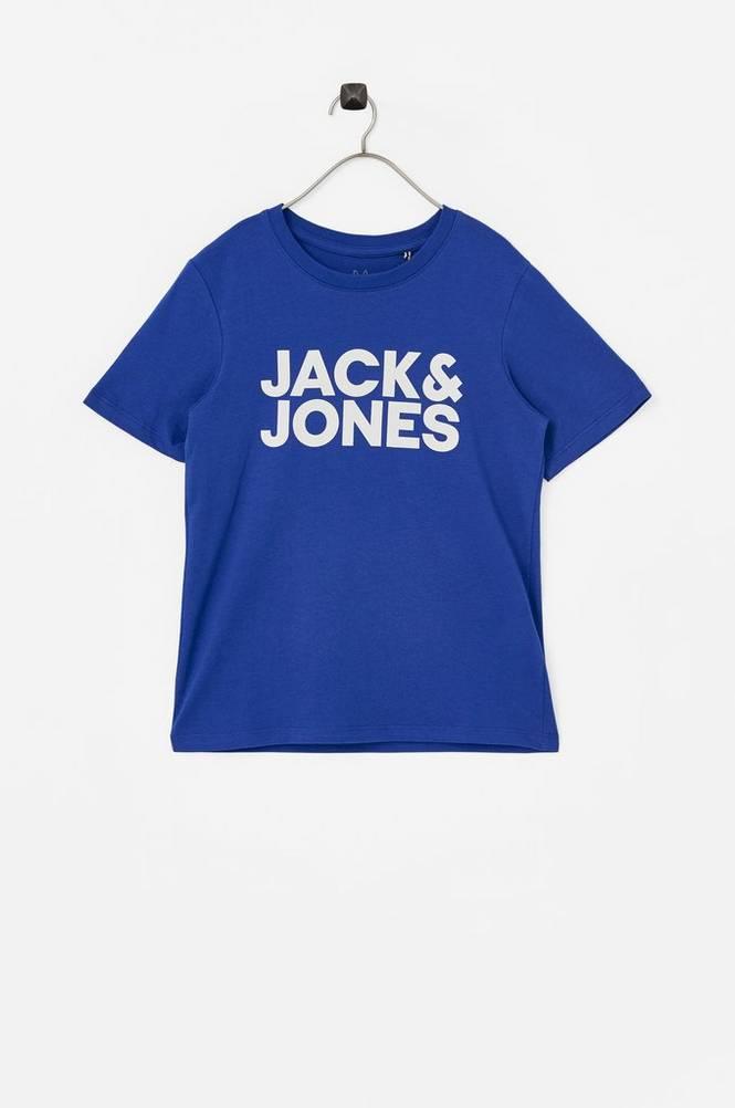 jack & jones T-shirt jjeCorp Logo Tee SS Crew Neck