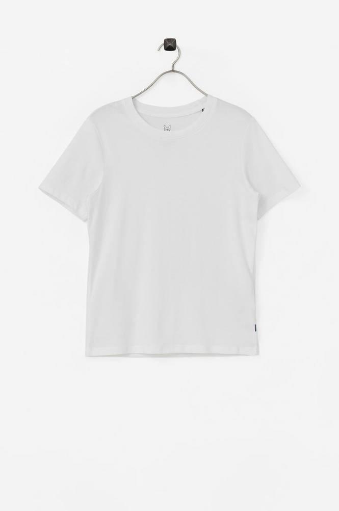 jack & jones T-shirt jjeOrganic Basic Tee SS O-Neck