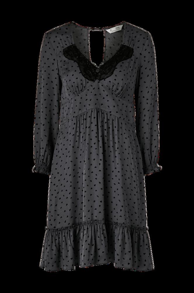 Odd Molly Kjole Hello New Love Dress