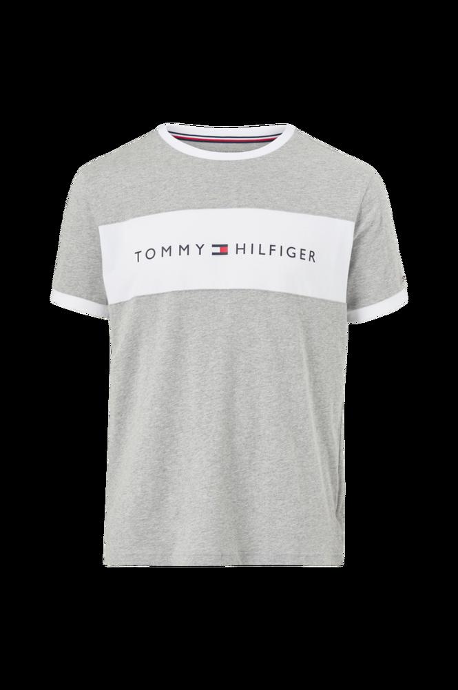 Tommy Hilfiger T-shirt CN SS Tee Logo Flag