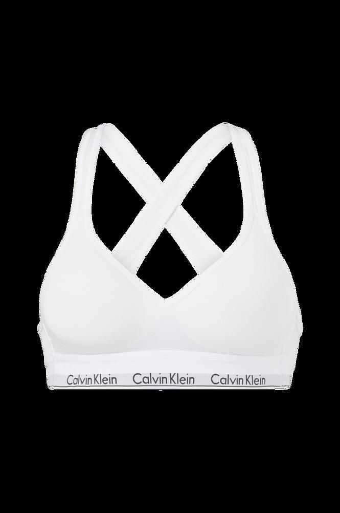 Calvin Klein Underwear Bh-top Bralette Modern Cotton Lift