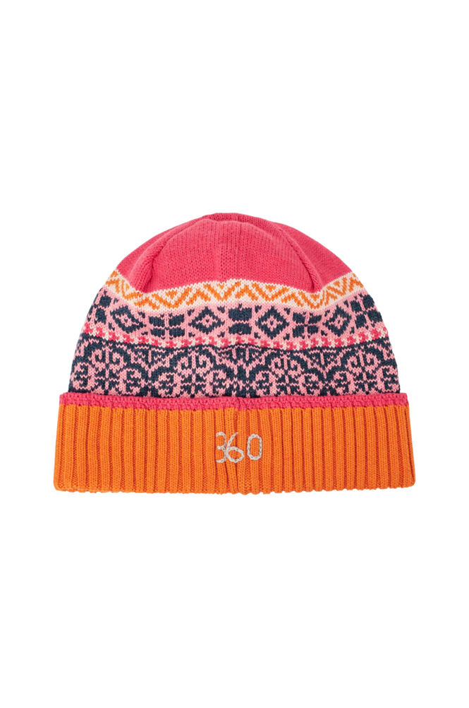 Odd Molly Hue Head Buddy Beanie