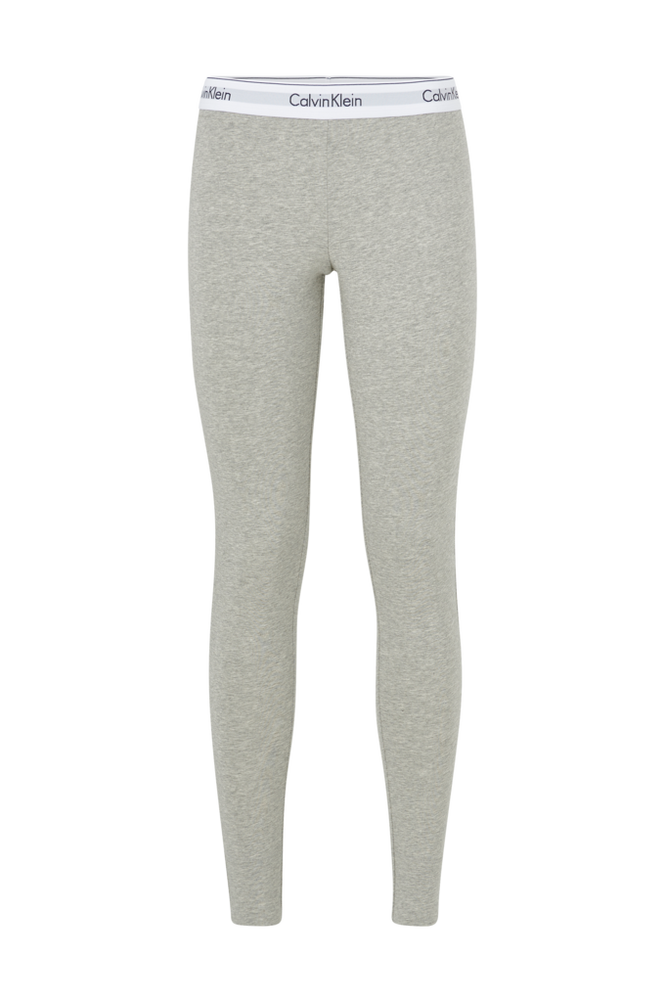 Calvin Klein Underwear Leggings med elastiklinning