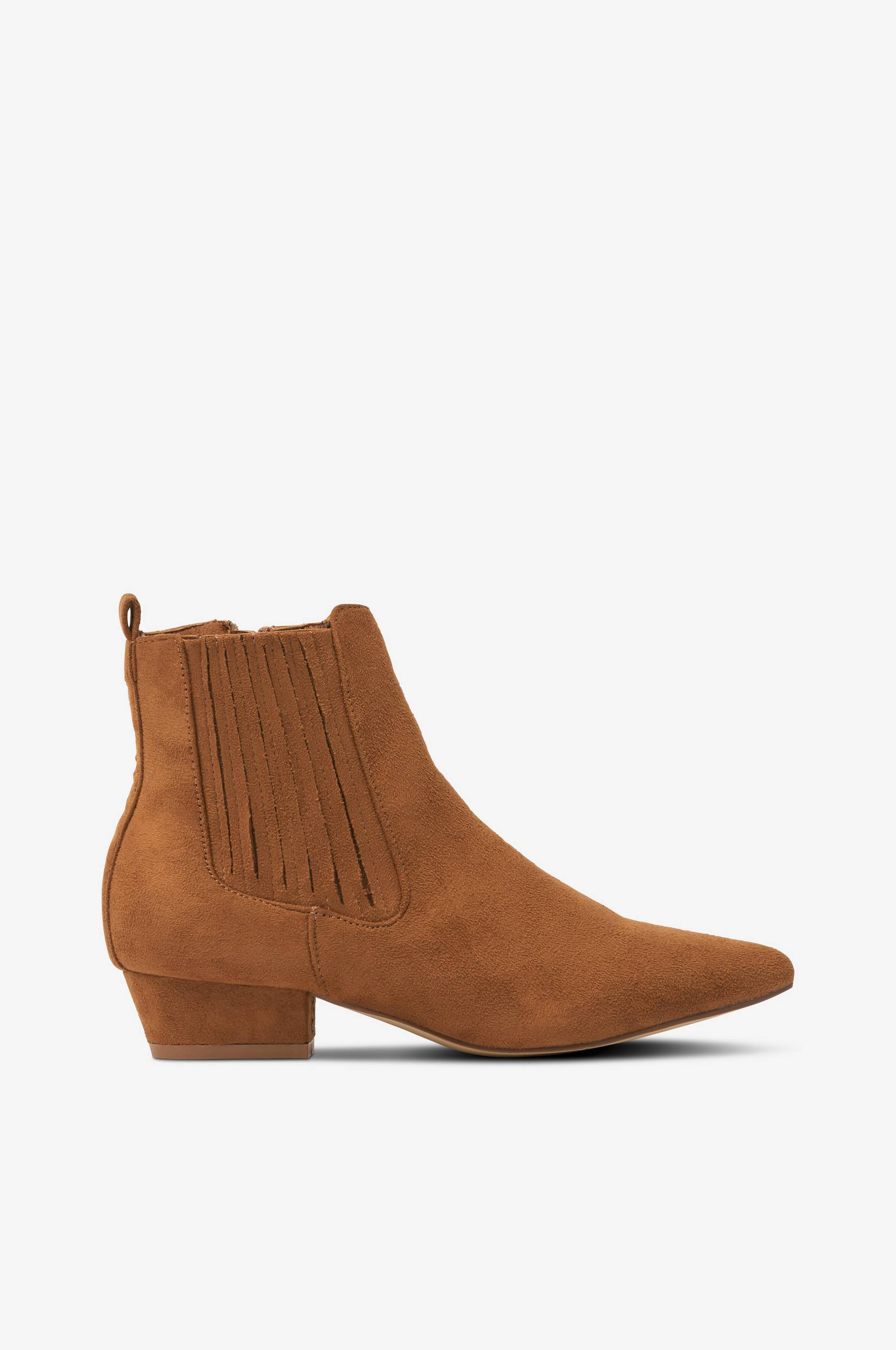 Duffy - Boots - Natur