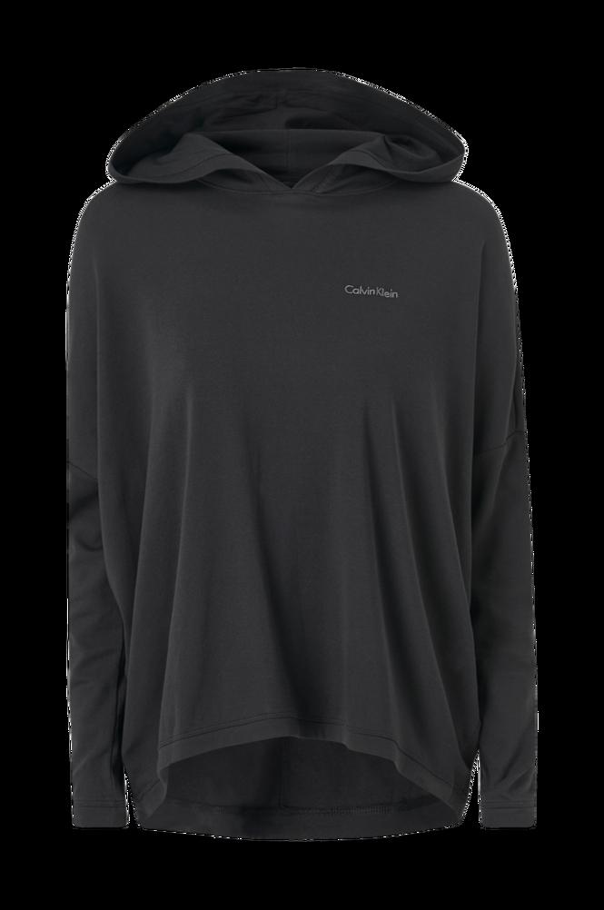 Calvin Klein Underwear Hættetrøje Hoodie CK Form