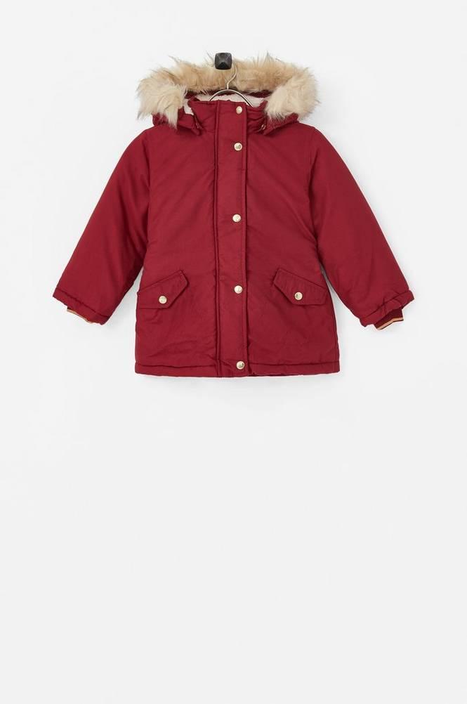 Name it Parkacoat nmfMoa Parka Jacket