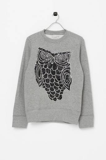 Collegepusero Owl