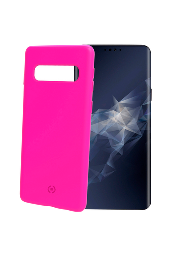 Shock Cover Galaxy S10 Roosa