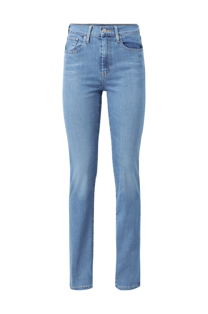 Levi's Jeans 724 High Rise Straight London