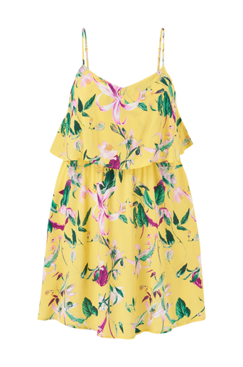Mekko vmSimply Easy Strap Short Dress