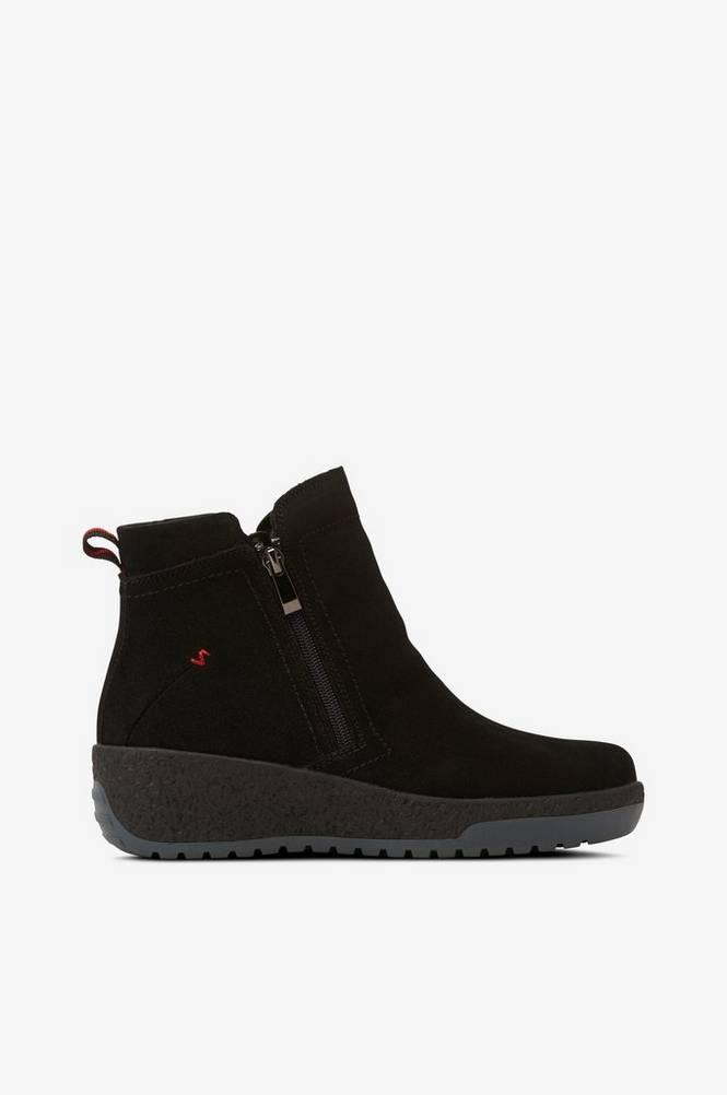 Wildflower Boots Nuttal