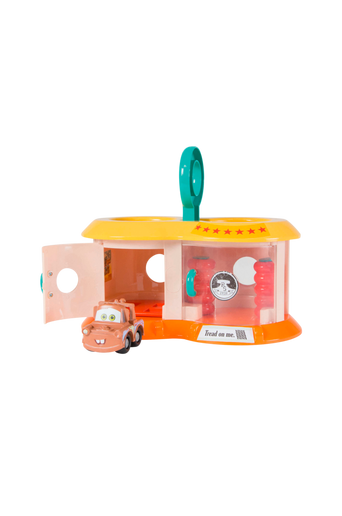 Autot Mini Garage