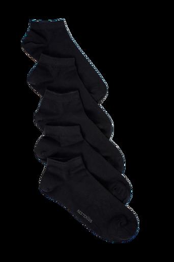 SUKAT Ankle Socks Bamboo, 5 paria