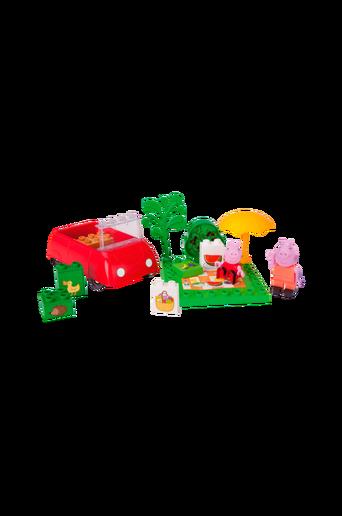PlayBIG BLOXX Peppa Picnic Fun