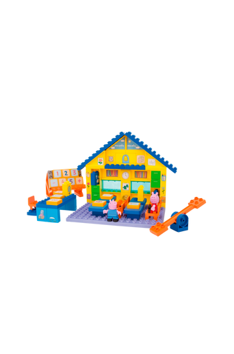 PlayBIG Bloxx Peppa PIGSchool
