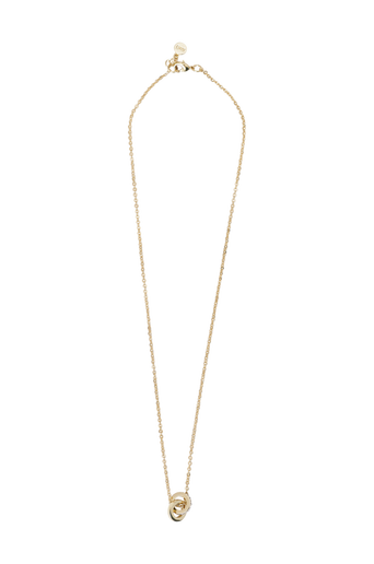 Kaulakoru Connected Pendant Necklace
