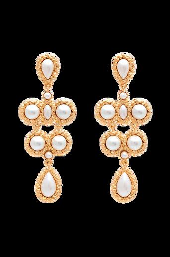 Korvakorut Miss Kate Pearl Earrings