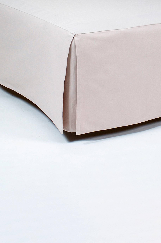 Mille Notti - Napoli Sängkappa 52 cm - Natur