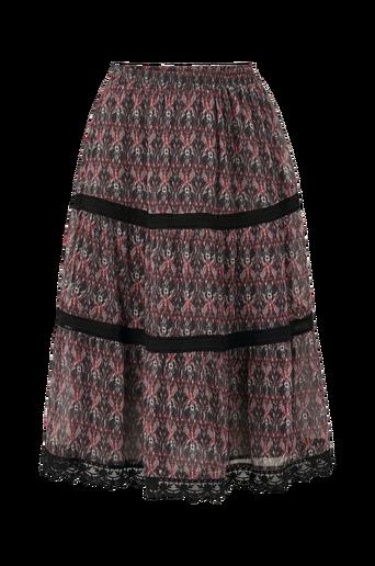 Hame yOra Maxi Skirt