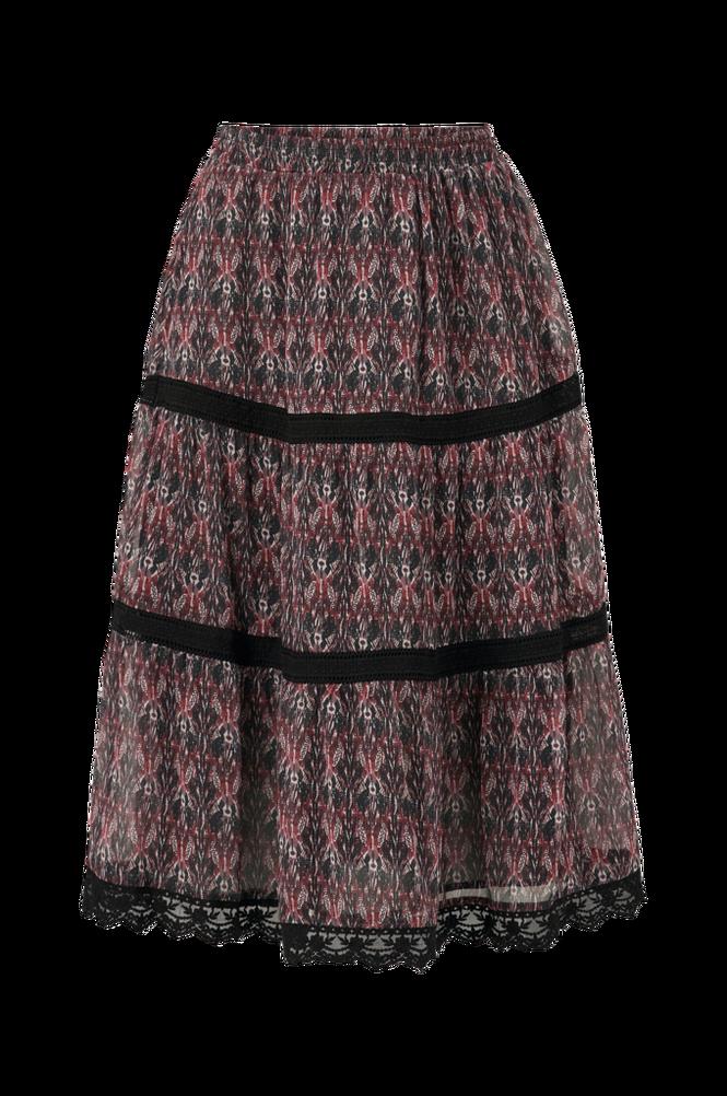 ZAY Nederdel yOra Maxi Skirt