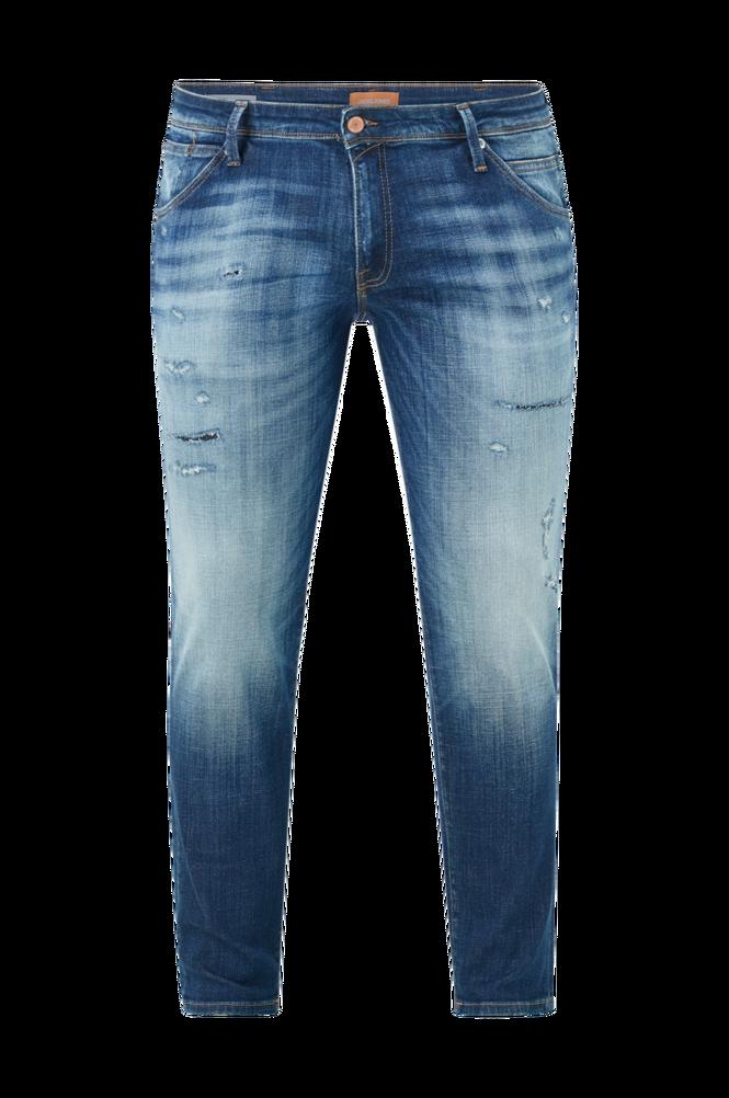 jack & jones Jeans jjiTim jjFox JJ 176, slim fit