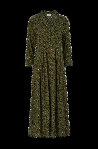 Maksimekko viGiulia Animala 3/4 Ancle Dress