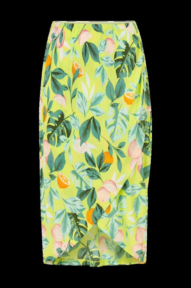 Gina Tricot Nederdel Lovisa Wrap Skirt