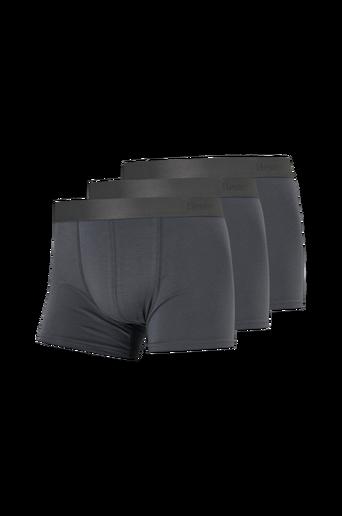 Alushousut Boxer Trunk Lyocell Short Leg 3/pakk.