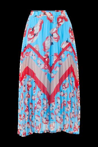 Hame Vamilla Pleated Skirt