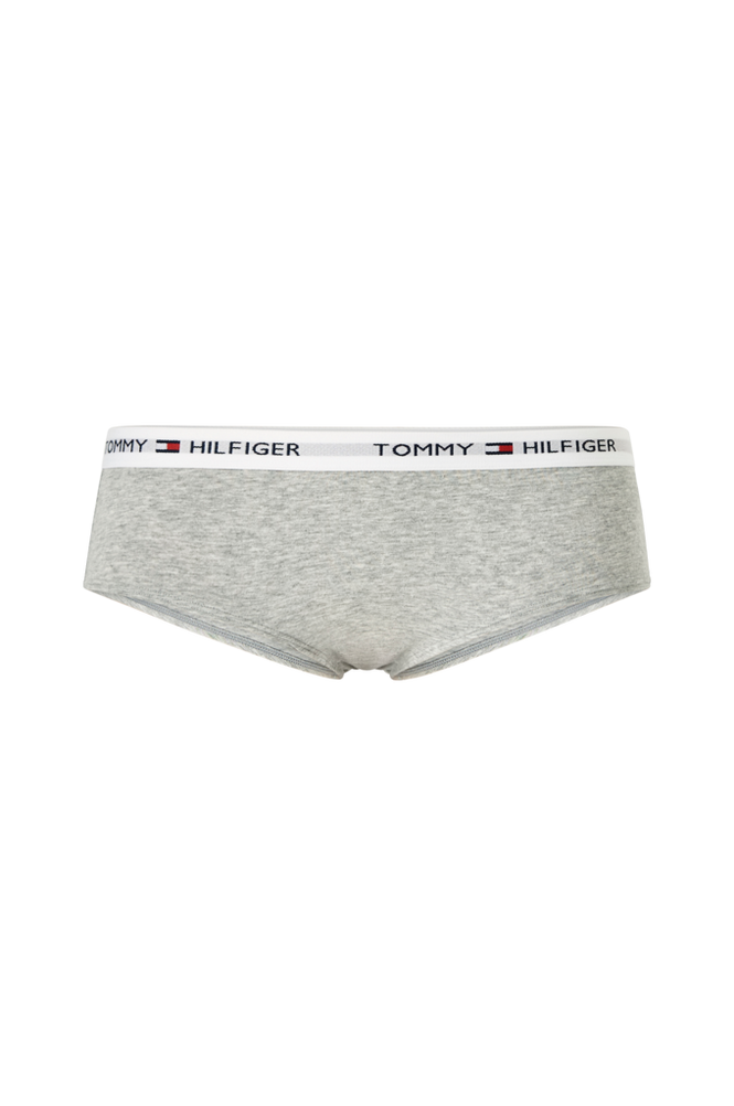 Tommy Hilfiger Hipstertrusse Cotton Shorty Iconic