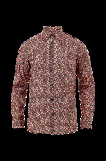 Kauluspaita slhPen-Lugh Shirt Slim