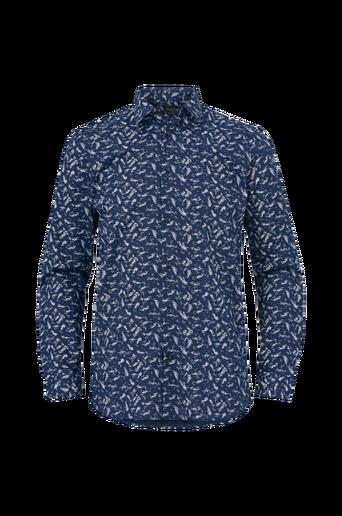 Kauluspaita slhPen-Dunn Shirt