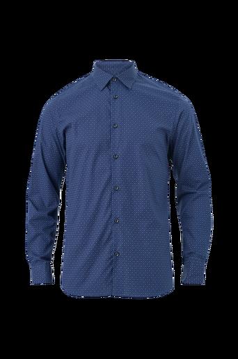 Kauluspaita slhPen-Circle Shirt Slim