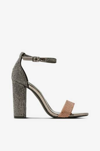 Sandaletit Carrson-R Strass