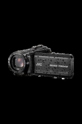 Videokamera WiFi 8 Gb 5 h GZ-RX625BEU