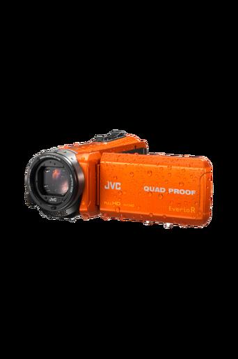 Videokamera 4 Gt 5 h GZ-R445DEU