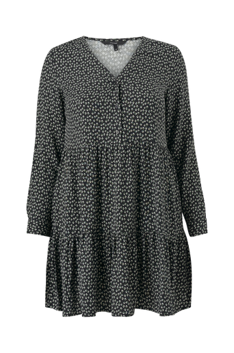 Mekko vmAutumn Amaze LS Short Dress